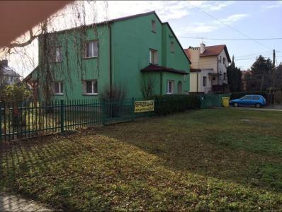 dom w polsce, wyposazony, gotowy do zamieszkania